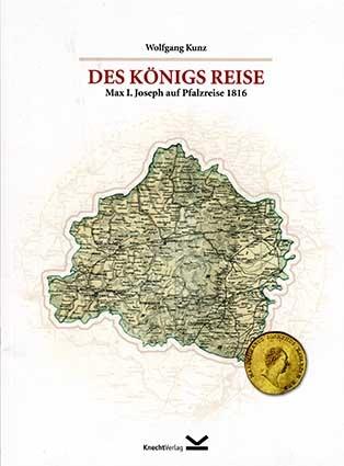 Von der Bayern-Pfalz-Stiftung 2016 geförderte Publikation.